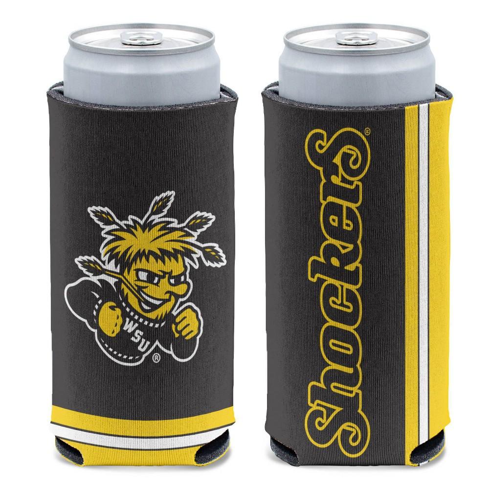 Ncaa Wichita State Shockers Slim Can Cooler