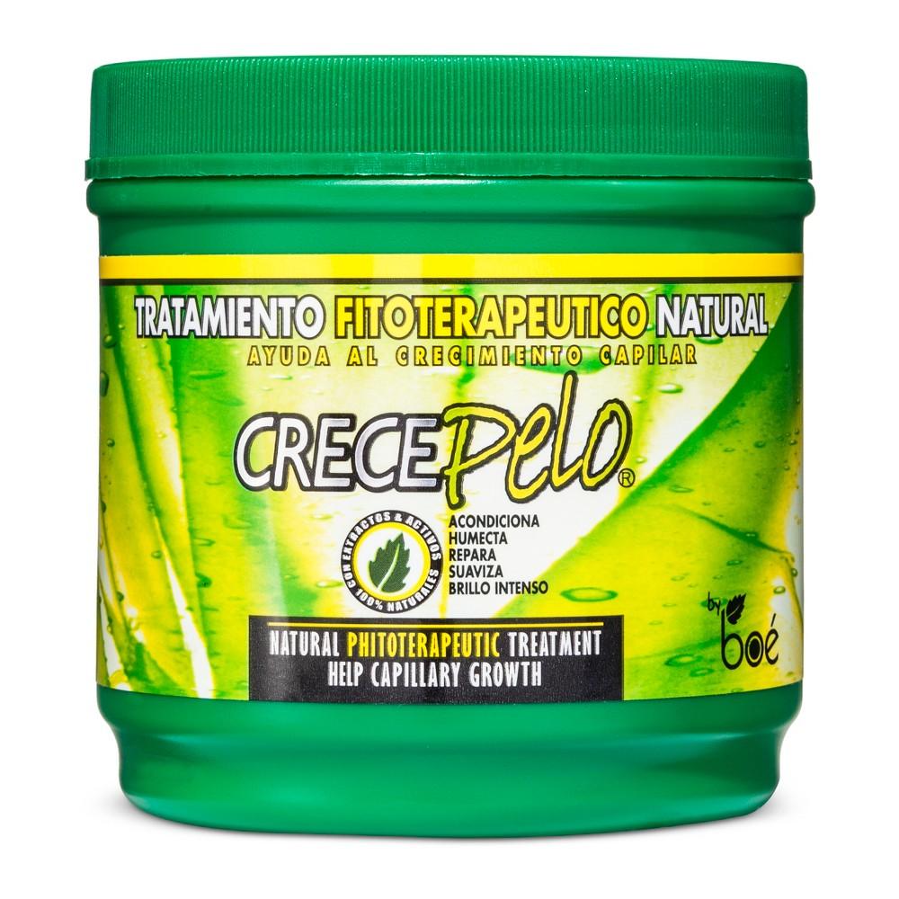Image of Boe Crece Pelo Treatment Jar - 16 fl oz