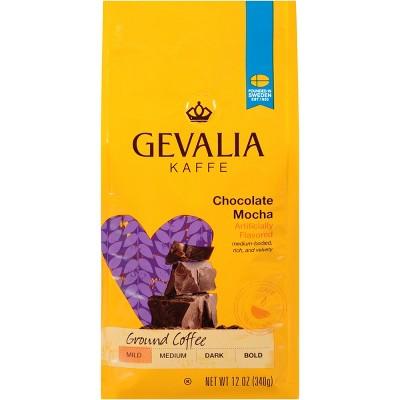 Coffee: Gevalia Chocolate Mocha Roast