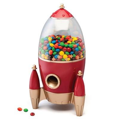 FAO Schwarz Candy Rocket Dispenser