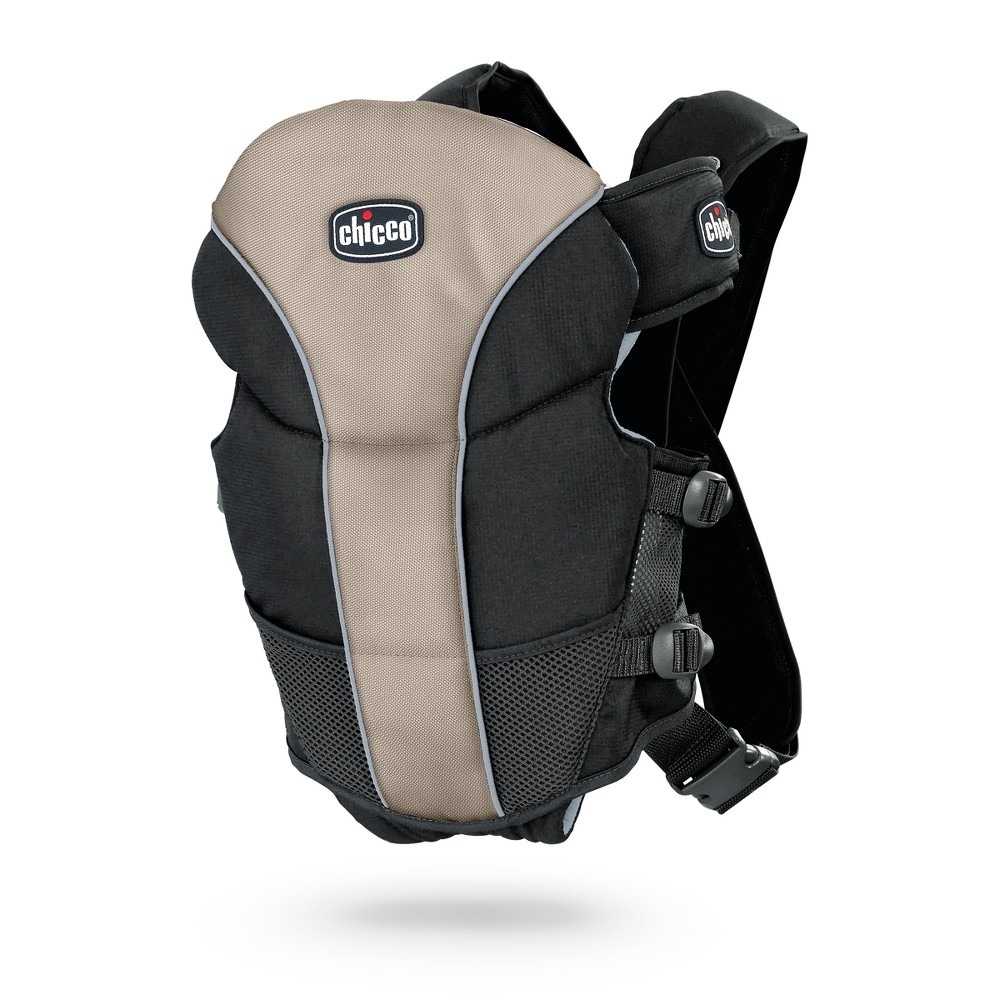 Chicco UltraSoft Infant Carrier - Champagne (Beige) Chicco UltraSoft Infant Carrier - Champagne