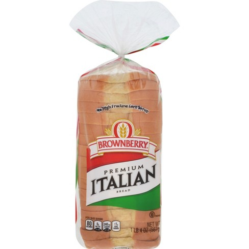 Brownberry Italian Bread - 20oz - image 1 of 4