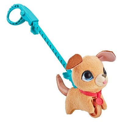 furReal Walkalots Lil' Wags - Puppy