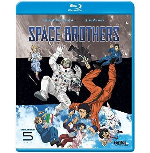 Space brothers:Collection 5 (Blu-ray) - image 1 of 1