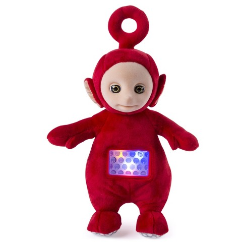 "Teletubbies 10"" Lullaby Po - image 1 of 6"