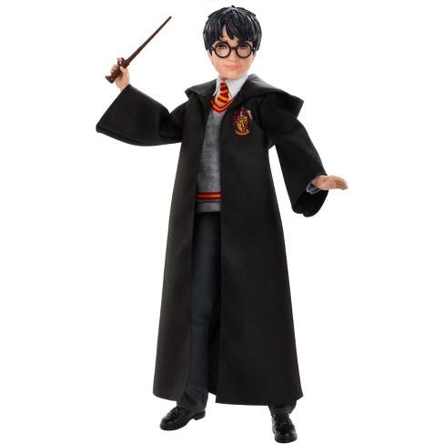 Harry Potter Chamber of Secrets Harry Potter Doll - image 1 of 4