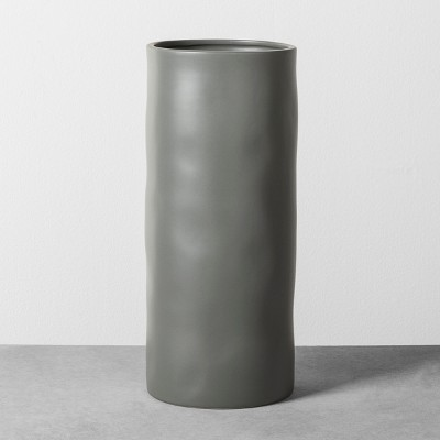 Vase Large - Gray - Hearth & Hand™ with Magnolia