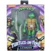 Neca Teenage Mutant Ninja Turtles Turtles In Time 7 Inch Action Figure | Leonardo - image 3 of 4