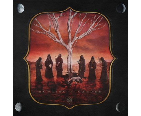 Howling Sycamore - Howling Sycamore (CD) - image 1 of 1