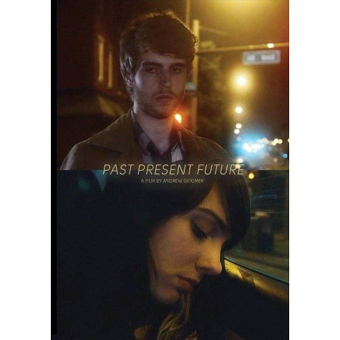 Past, Present, Future (DVD) - image 1 of 1