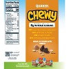Quaker Chewy Low Sugar Peanut Butter Chocolate Chip Granola Bars - 8ct - image 3 of 4