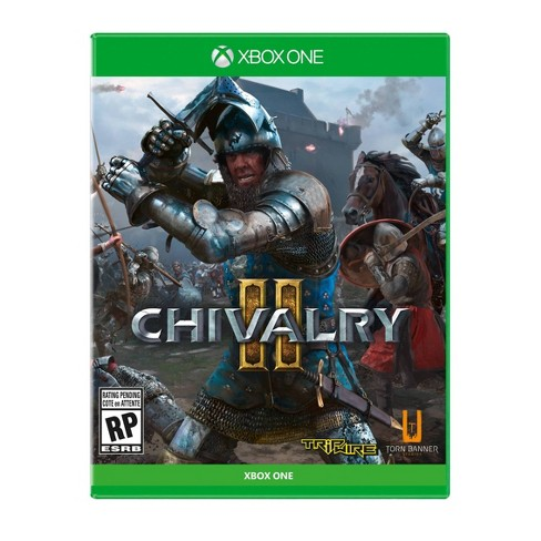 Chivalry II - Xbox One - image 1 of 4