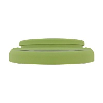 Escali Primo Digital Kitchen Scale Green, Terragon Green