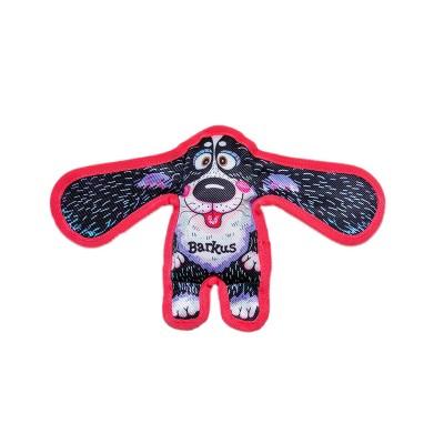 Fuzzu All Ears Barkus Dog Toy