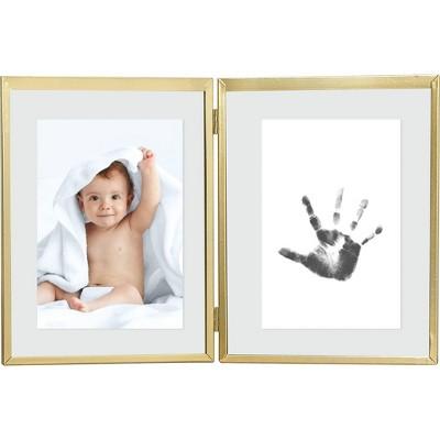 "Pearhead Babyprint Photo Frame 4"" x 6"""