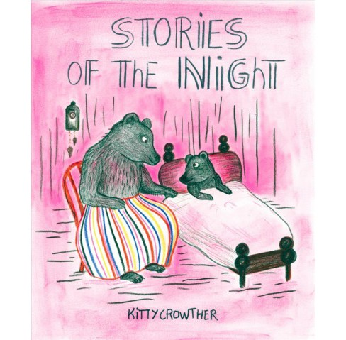 Stories of the Night -  by Kitty Crowther (School And Library) - image 1 of 1