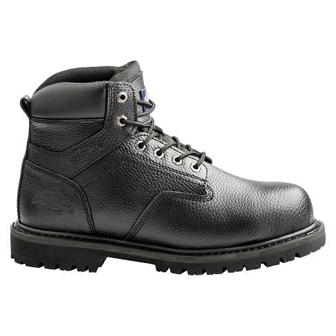 c3ba51245b3 Men's Dickies® Prowler Work Boots - Black 13