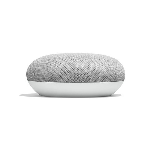 Google Home Mini Smart Speaker With Google Assistant Target