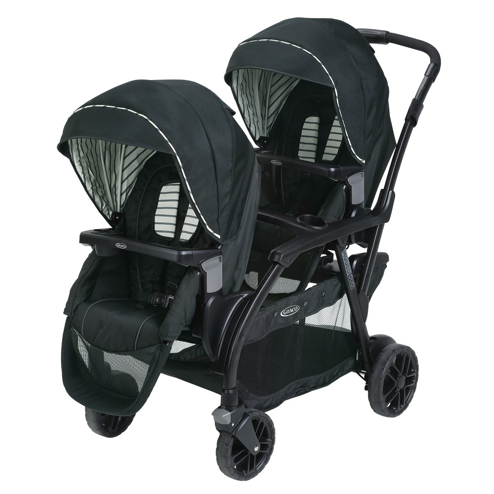 Graco Modes Duo Stroller - Holt
