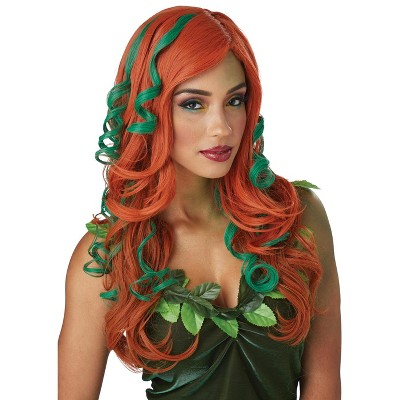 California Costumes Root of All Evil Adult Wig