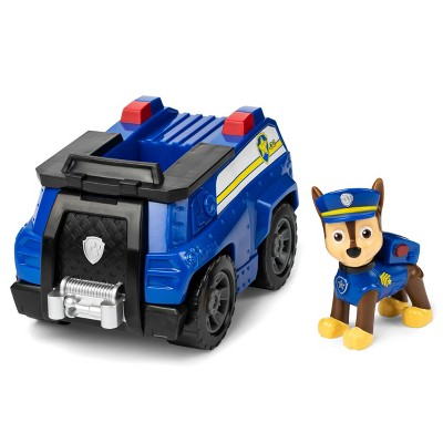 PAW Patrol Cruiser Vehicle with Chase