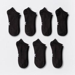 Women's Lightweight Active Mesh 6+1 Bonus Pack No Show Athletic Socks - All in Motion™ 4-10