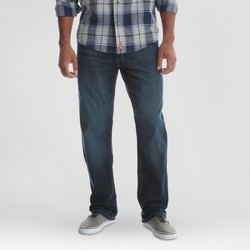 Wrangler® Men's Relaxed Fit Jeans with Flex