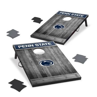 NCAA Penn State Nittany Lions 2' x 3' Cornhole Bag Toss Game Set
