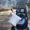 Bumkins Wet Bag Arrows - image 3 of 4