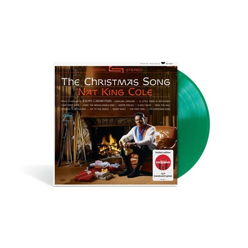 Nat King Cole - The Christmas Song (Target Exclusive, Vinyl) - image 1 of 2