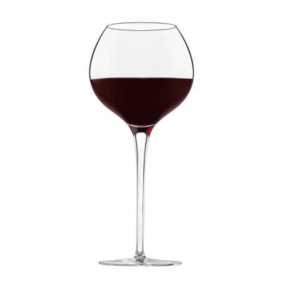 Libbey Signature Westbury Red Wine Glasses 23.5oz - Set of 4