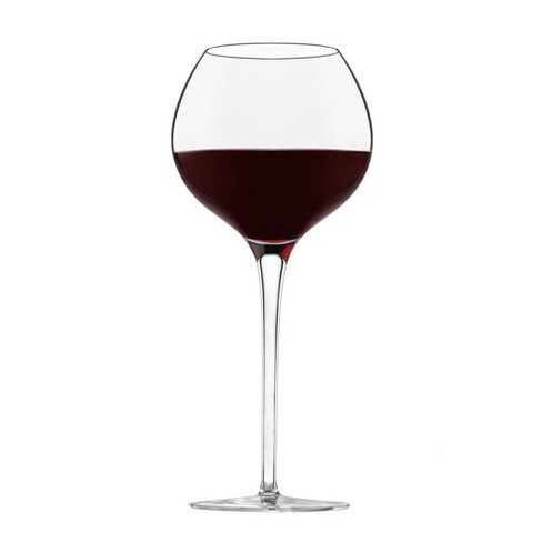 Libbey Signature Westbury Red Wine Glasses 23.5oz - Set of 4 - image 1 of 3