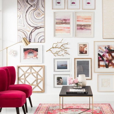 Gallery Wall Ideas Part 92