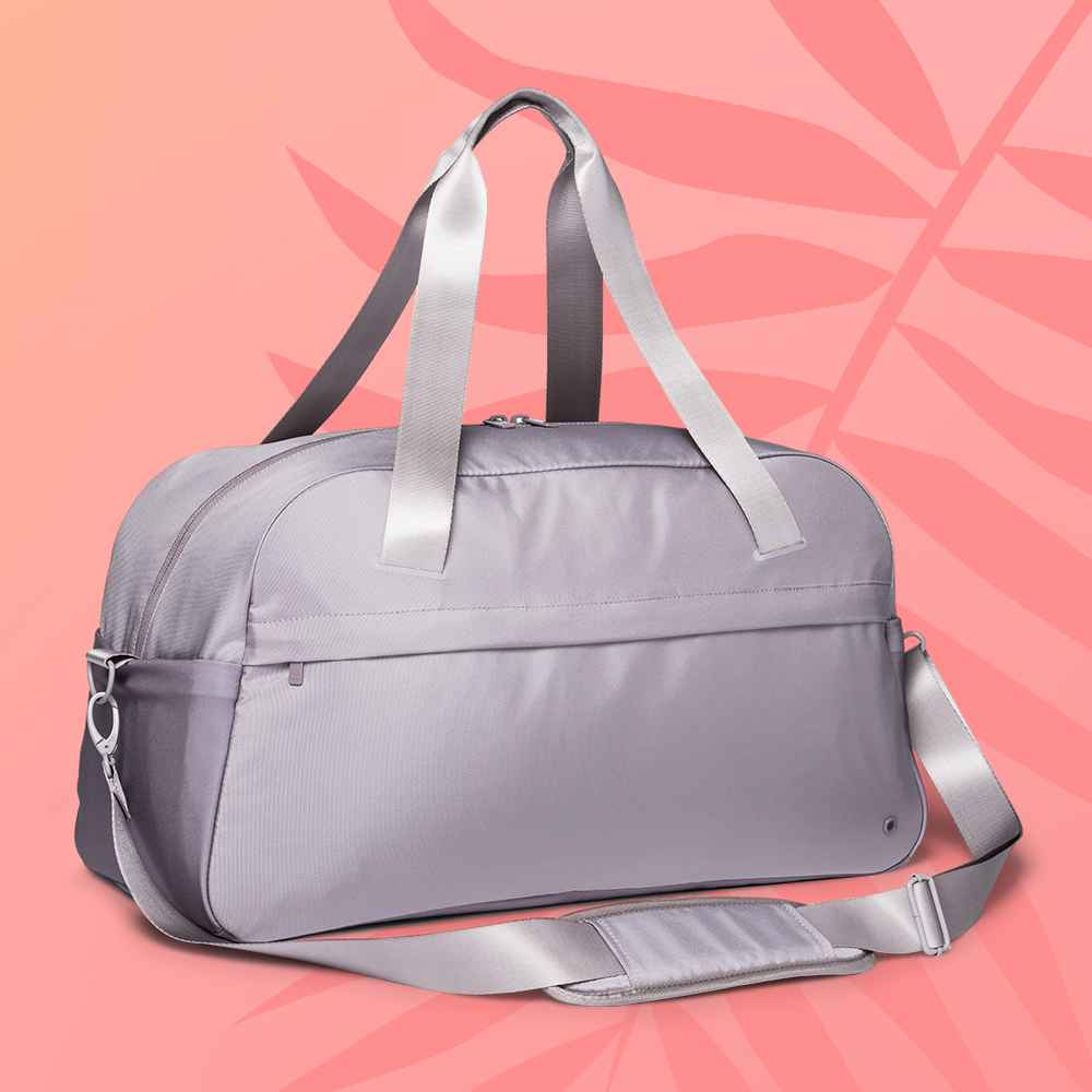 """22"""" Duffel Bag Mauve S - All in Motion™"""