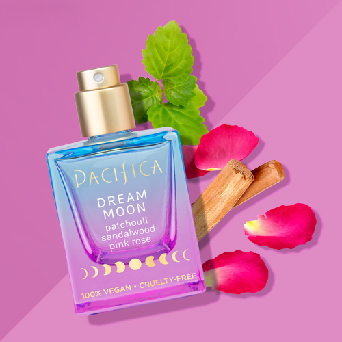 Pacifica Dream Moon Spray Perfume - 1 fl oz