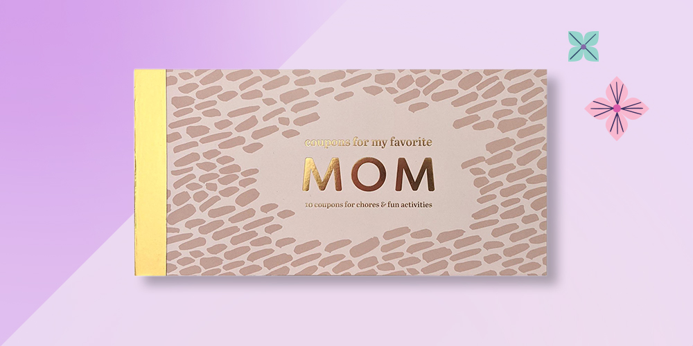 Paper Riot Co. Mother's Day Coupon Book
