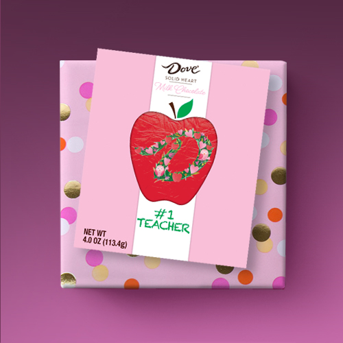 Foil Dot Wrapping Paper Pink - Spritz™