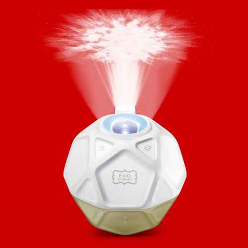 FAO Schwarz Kids' Room Projector Laser