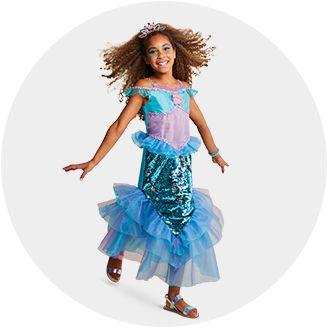 08aabcfd5 Girls' Halloween Costumes : Target