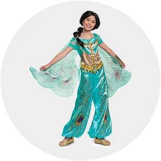 L o l  Surprise! : Girls' Halloween Costumes : Target