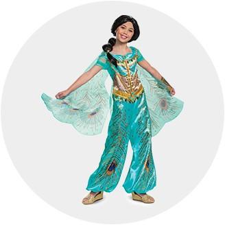 Exceptional Girlsu0027 Halloween Costumes : Target