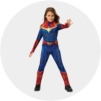 Funny : Girlsu0027 Halloween Costumes : Target