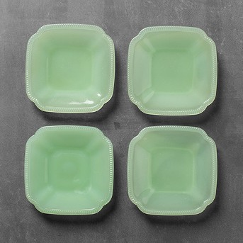 Appetizer Plate Green - Hearth & Hand™ with Magnolia