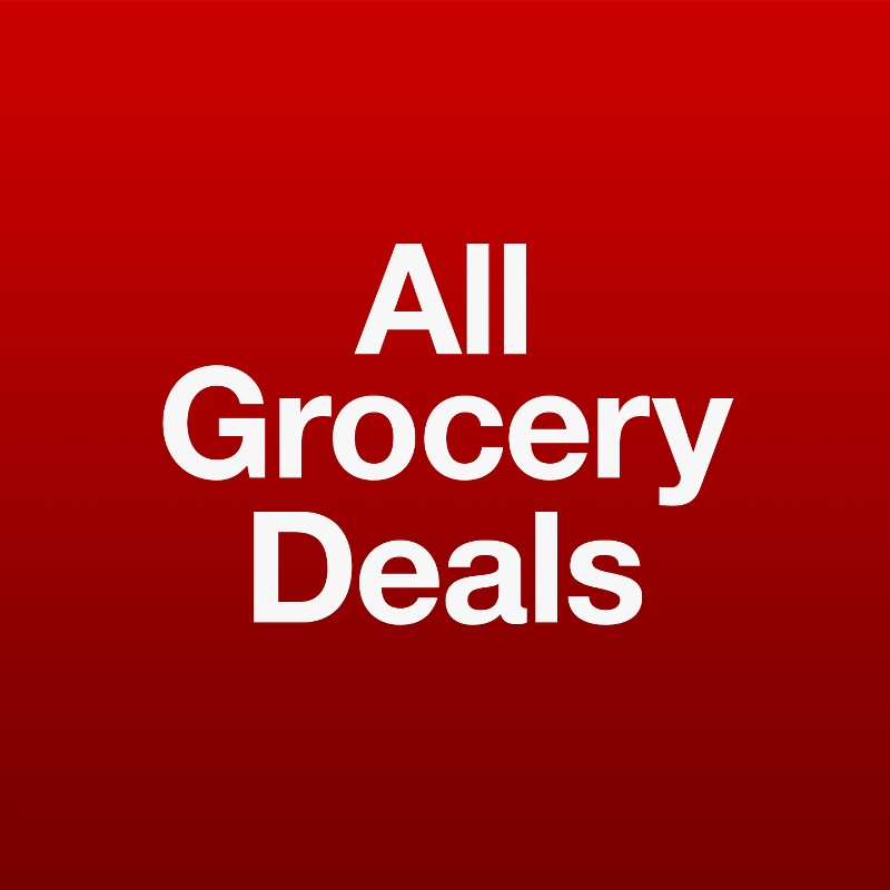 All Grocery Deals