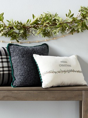 create a cozy corner with pillows