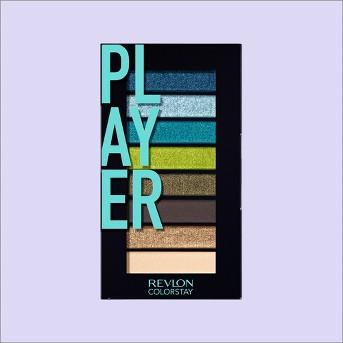 Revlon Colorstay Looks Book Eye Shadow Palettes