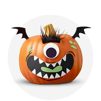 party supplies pumpkin decorating - Target Halloween