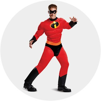 Costumes heu0027ll freak over  sc 1 st  Target & Menu0027s Halloween Costumes : Target