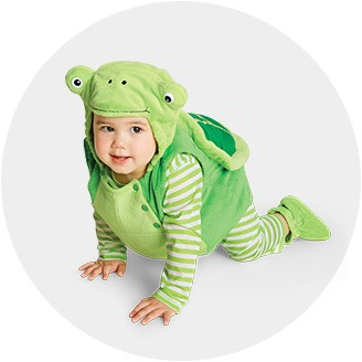 Animal u0026 Insect Costumes  sc 1 st  Target & Baby Halloween Costumes : Target