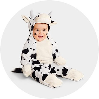Gender-Neutral Costumes  sc 1 st  Target & Baby Halloween Costumes : Target